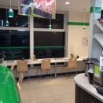 新潟県燕市分水での昼飯はファミリーマートにします。