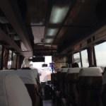 巻から新潟に行く公共交通機関は、高速バスも便利