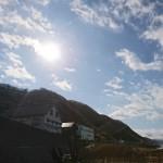 今年も寺泊海の家WAI!WAI!での正月です。