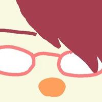 メガネのリリオさん