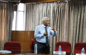 Rohan Samarajiva on the impact of mobile on rural livelihoods