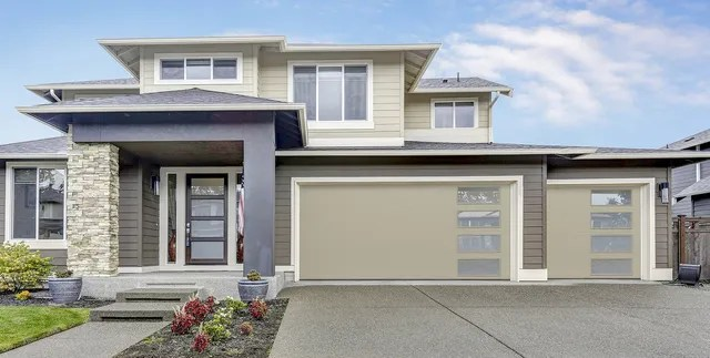 New Selectview Garage Door Window Options Now Available