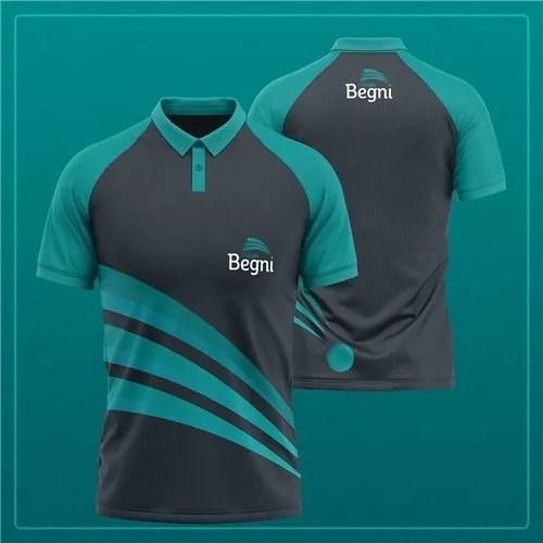 Camisa We Do Logos