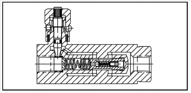 [DIAGRAM] Bobcat 753 Hydraulic Diagram