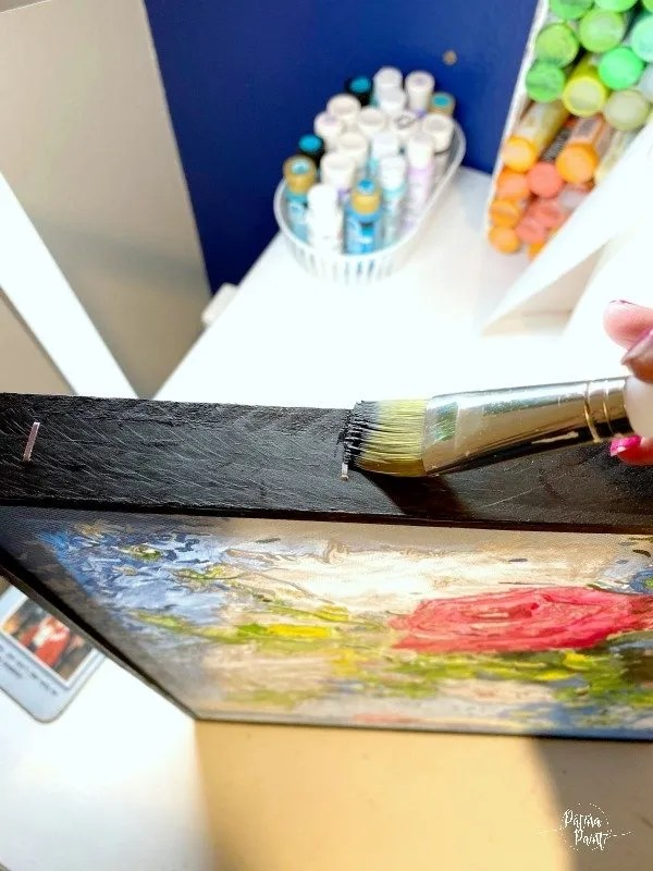 painting staples