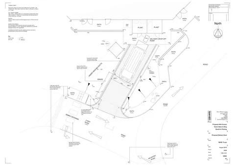 Petro Designs Ltd, architectural designs for properties in