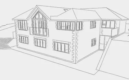 Well established architectural consulting in Sussex