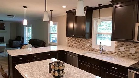 Kitchen Remodeling Roanoke Woodworking Roanoke Indiana
