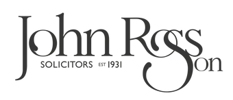 Experienced team at John Ross & Son Solicitors