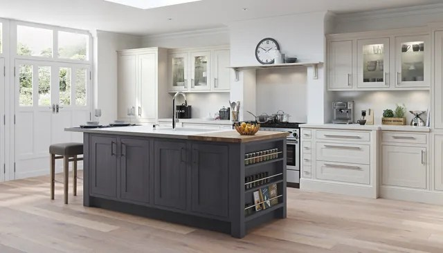 Applewood Kitchens Reading Kitchen Designers