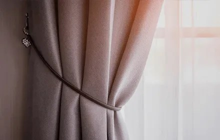 curtain dry cleaning curtains by