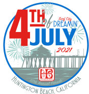 Huntington Beach 4th of July