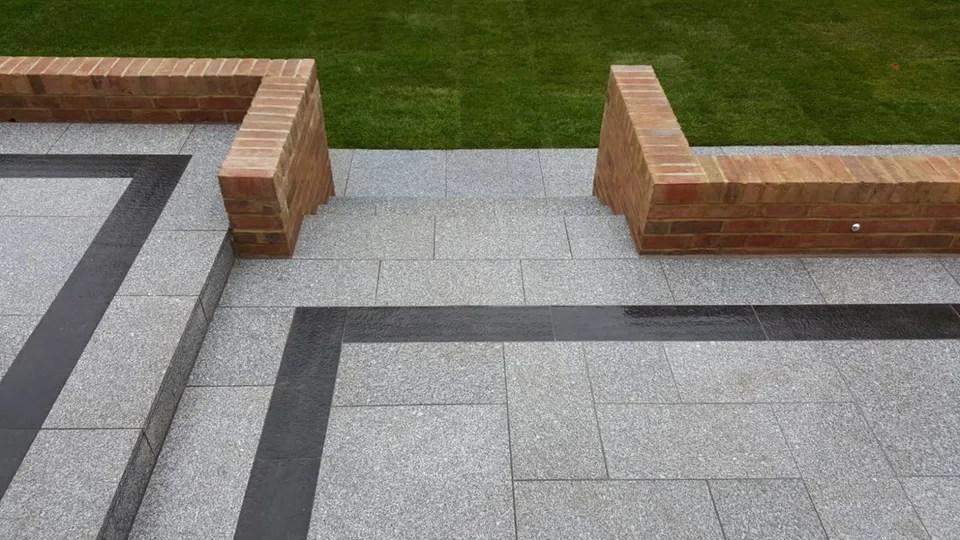 garden patios paving landscaping design