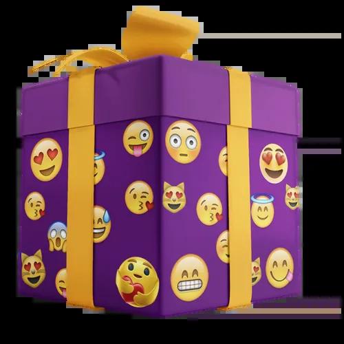 Pack de Emojis