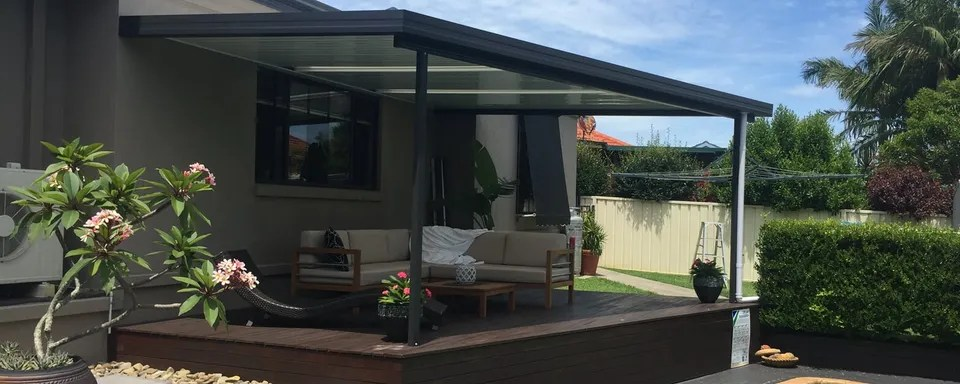 how to enclose a patio our top tips