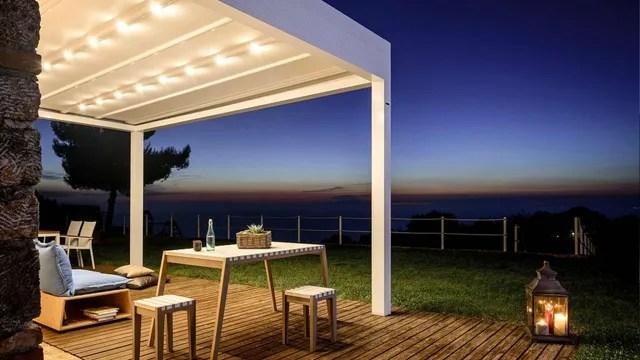 Gibus presenta la nuova tenda a bracci spazio: Ra Uk Retractable Awnings For Home Business