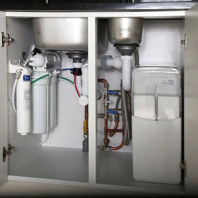 southern softflow water softener