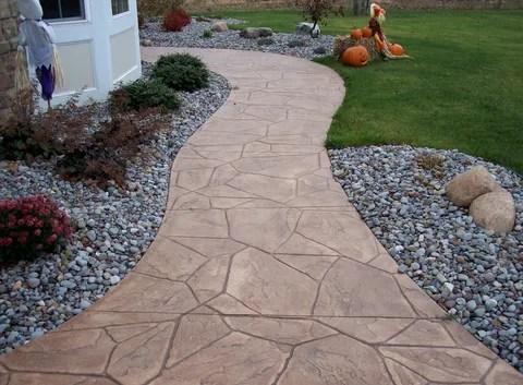 palermo patios and sidewalks