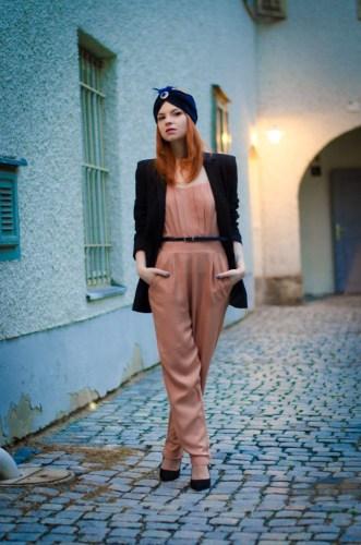 como usar turbante com roupa social?