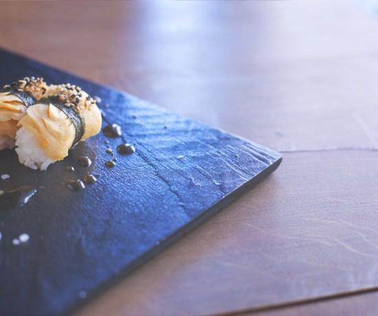 Como fazer sushi em casa?