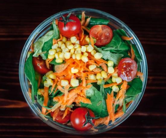 vida saudável 600 calorias por dia