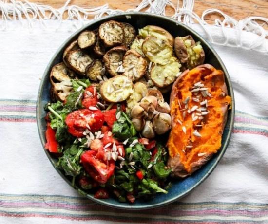 fazer dieta - em casa