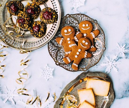 Vida Saudável Diário 7 - Como seguir dieta nas festas