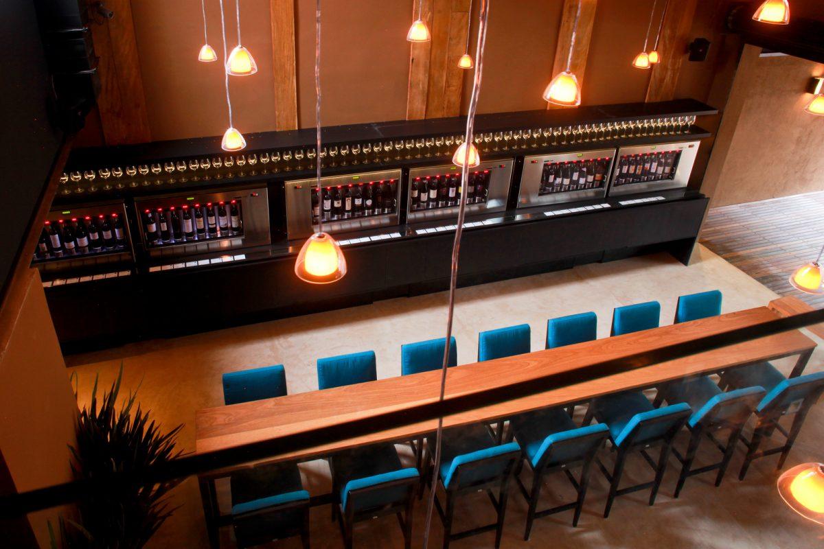Bardega Wine Bar | Conheci o famoso wine bar em São Paulo