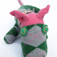 Boden - Sock Pets