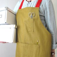 Links to 'In The Making - Aprons' shop
