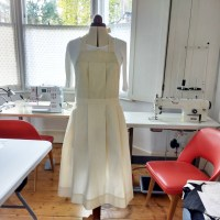 Aprons - In The Making