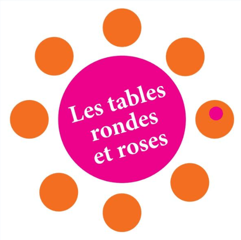 Les Tables Rondes & Roses
