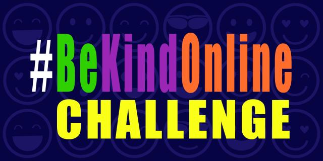 #BeKindOnlineChallenge