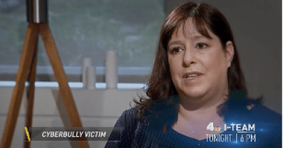 I-Team: How One Long Island Woman Caught Her Cyberstalker (NBC New York)