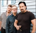 Trailer Park Boys Movie