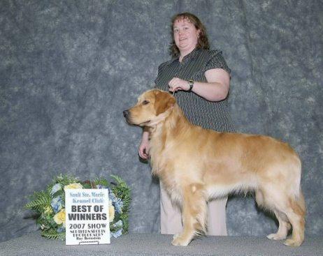 Best of Winners - Monty