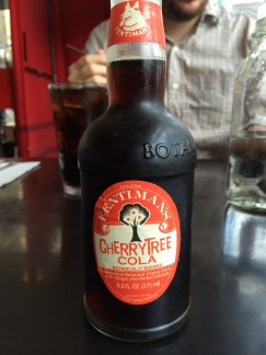 This was my favourite beverage of the week!