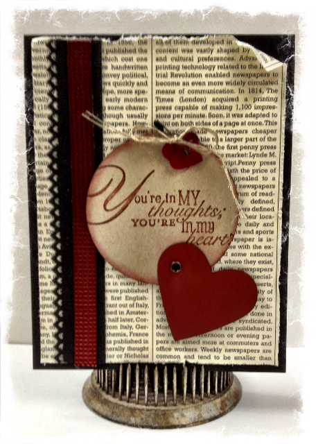 Stampin' Up! Masculine Card Ideas And Tutorials Ink And