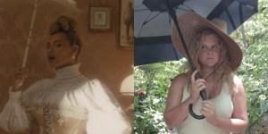 Amy Schumer- 'Formation' Parody