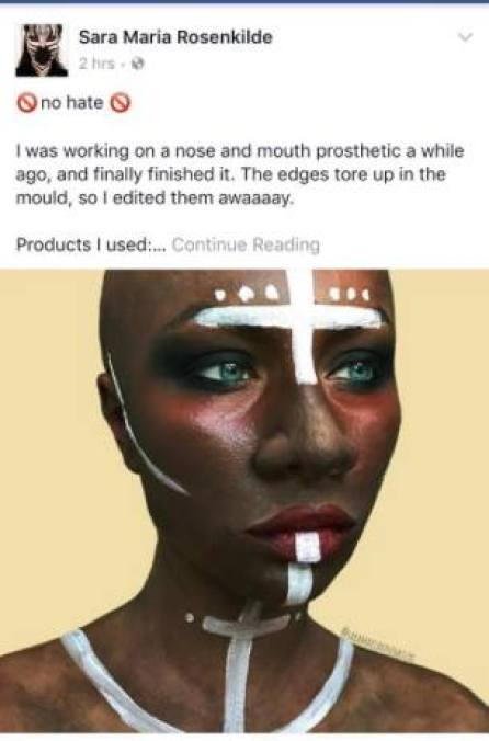 black-face-white-makeup-artist