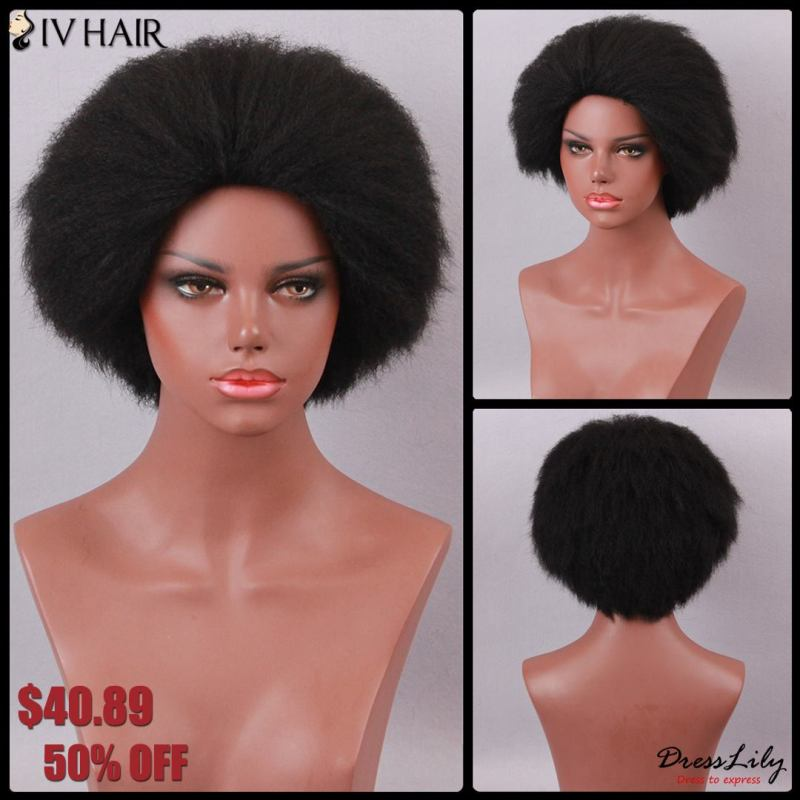 struggle-wig