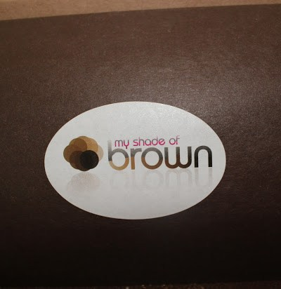 Review: My Shade of Brown Beauty Sample Subscription Program