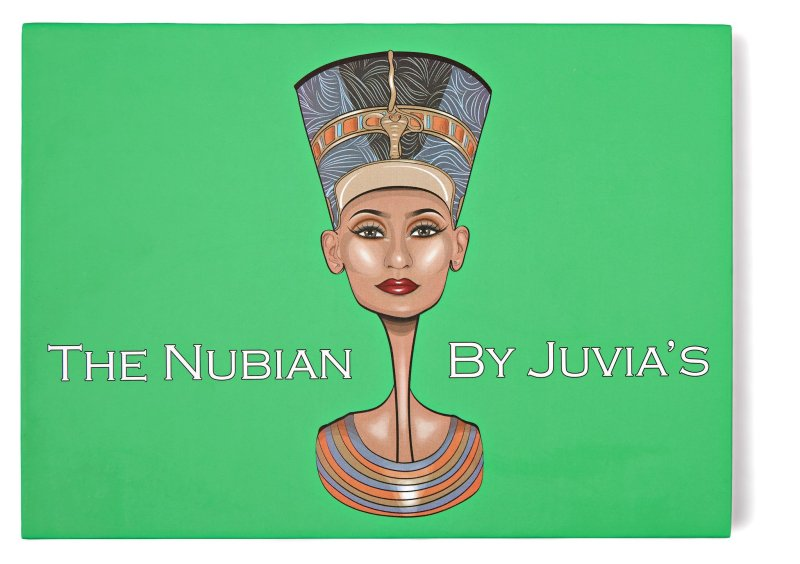 Juvias Place The Nubian