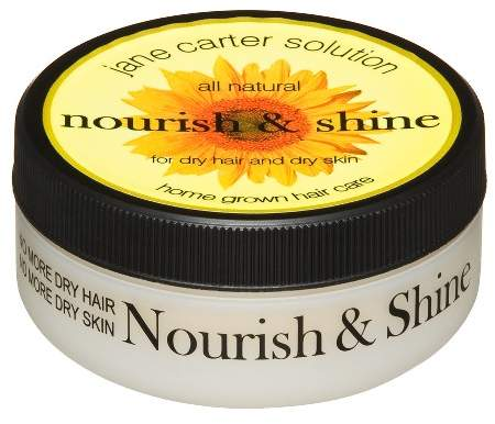 Jane Carter Nourish and Shine Black Hair Products at Target