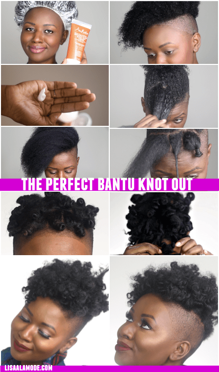 bantu-knot-out-short-hair-tapered-cut