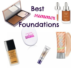 Best-Summer-Foundations