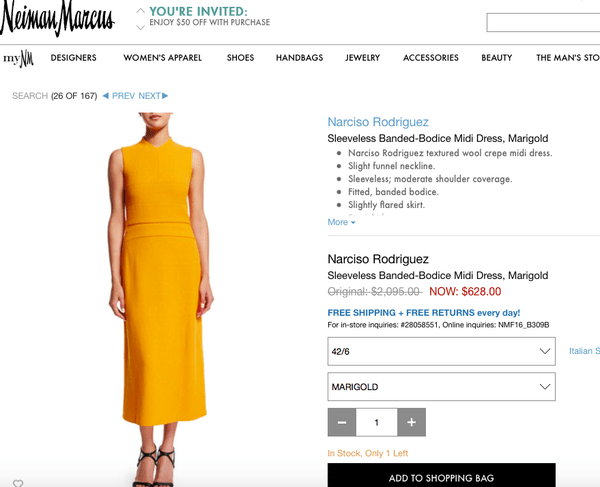 the-dress-michelle-obama-wore-to-the state-of-the-union-address-2016