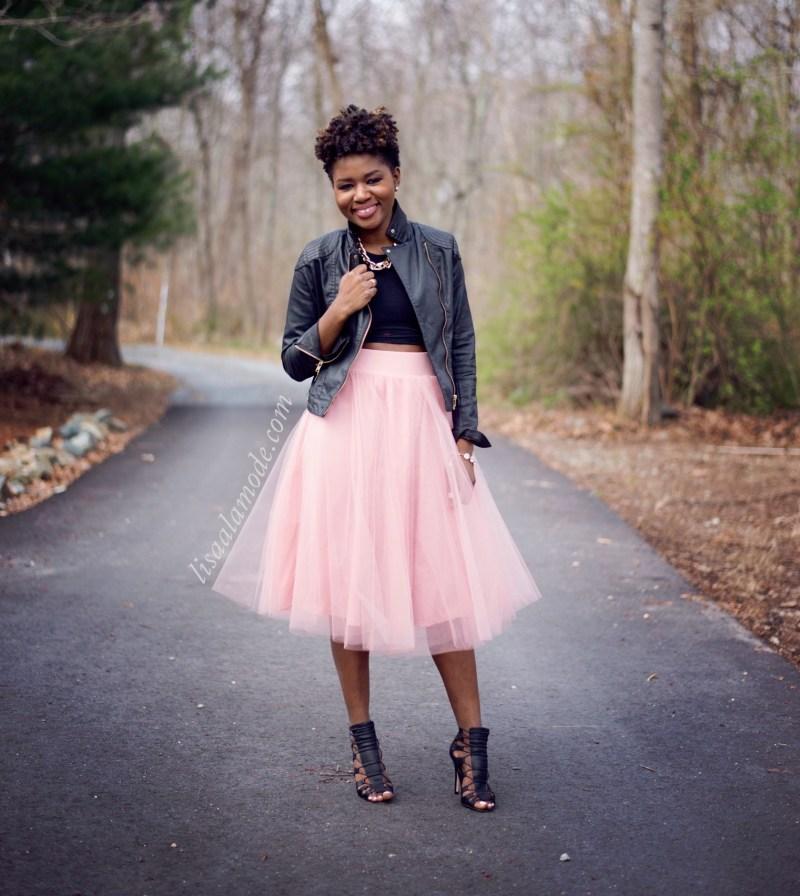 pink-tulle-midi-skirt