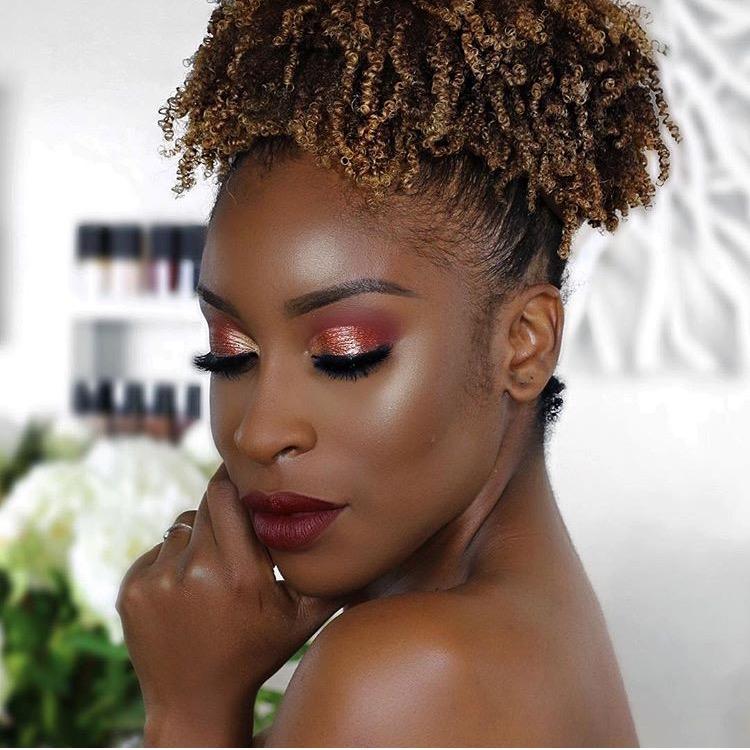Black Beauty Guru Jackie Aina