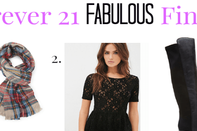 Forever 21 Friends and Family Sale